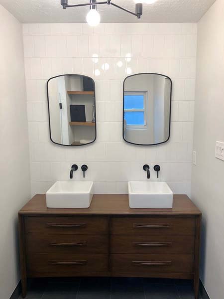 Cheena Home Remodel Bathroom Vanity