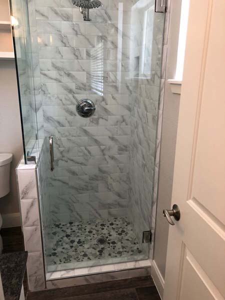 Grape Home Remodel Bathroom