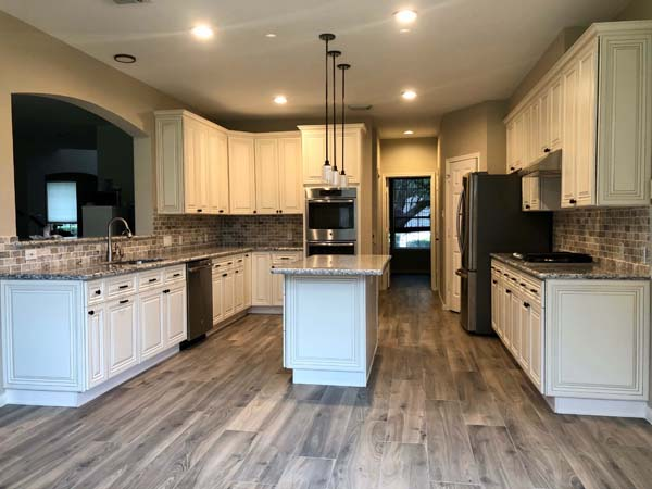 Meadow Lakes Home Remodel