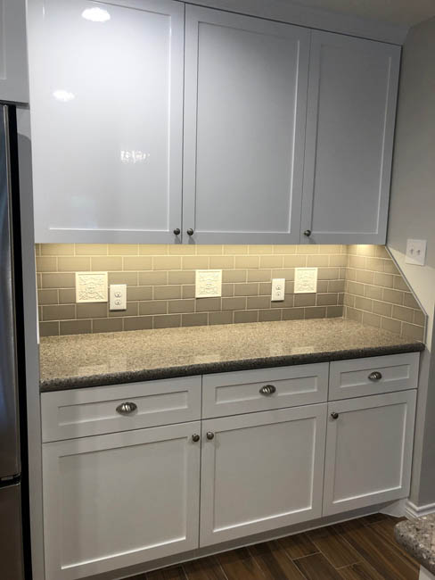 Dunlap Home Remodel Kitchen Cabinets