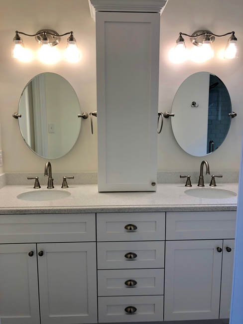 Dunlap Home Remodel Bathroom Vanity